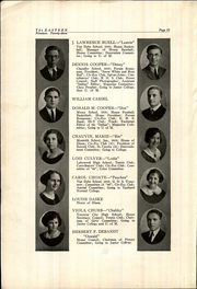 Page 14, 1923 Edition, Eastern High School - Eastern Yearbook (Detroit, MI) online yearbook collection
