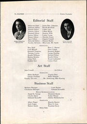 Page 11, 1925 Edition, Eastern High School - Eastern Yearbook (Detroit, MI) online yearbook collection