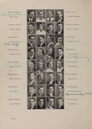 Page 14, 1934 Edition, Eastern High School - Eastern Yearbook (Detroit, MI) online yearbook collection