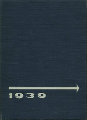 1939 Edition, Eastern High School - Eastern Yearbook (Detroit, MI)