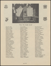 Page 5, 1947 Edition, Clinton High School - Memories Yearbook (Clinton, MI) online yearbook collection