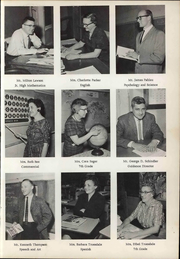 Page 13, 1961 Edition, Clinton High School - Memories Yearbook (Clinton, MI) online yearbook collection
