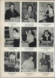 Page 14, 1961 Edition, Clinton High School - Memories Yearbook (Clinton, MI) online yearbook collection