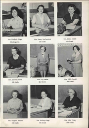 Page 15, 1961 Edition, Clinton High School - Memories Yearbook (Clinton, MI) online yearbook collection