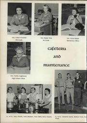 Page 16, 1961 Edition, Clinton High School - Memories Yearbook (Clinton, MI) online yearbook collection