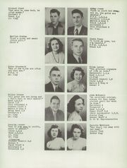 Page 10, 1947 Edition, Union City High School - Maroon and Gray Yearbook (Union City, MI) online yearbook collection