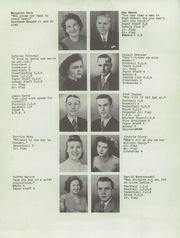 Page 11, 1947 Edition, Union City High School - Maroon and Gray Yearbook (Union City, MI) online yearbook collection
