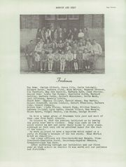 Page 15, 1947 Edition, Union City High School - Maroon and Gray Yearbook (Union City, MI) online yearbook collection
