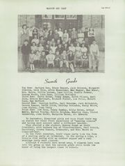 Page 17, 1947 Edition, Union City High School - Maroon and Gray Yearbook (Union City, MI) online yearbook collection