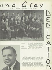 Page 7, 1955 Edition, Union City High School - Maroon and Gray Yearbook (Union City, MI) online yearbook collection