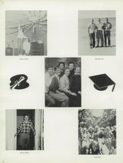 Page 12, 1959 Edition, Union City High School - Maroon and Gray Yearbook (Union City, MI) online yearbook collection