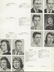 Page 15, 1959 Edition, Union City High School - Maroon and Gray Yearbook (Union City, MI) online yearbook collection
