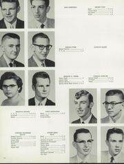 Page 16, 1959 Edition, Union City High School - Maroon and Gray Yearbook (Union City, MI) online yearbook collection