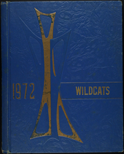 Page 1, 1972 Edition, Mayville High School - Wildcat Yearbook (Mayville, MI) online yearbook collection