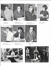 Page 13, 1972 Edition, Mayville High School - Wildcat Yearbook (Mayville, MI) online yearbook collection