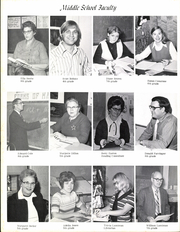 Page 14, 1972 Edition, Mayville High School - Wildcat Yearbook (Mayville, MI) online yearbook collection