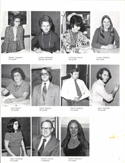 Page 15, 1972 Edition, Mayville High School - Wildcat Yearbook (Mayville, MI) online yearbook collection