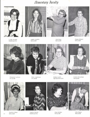 Page 16, 1972 Edition, Mayville High School - Wildcat Yearbook (Mayville, MI) online yearbook collection