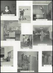 Page 10, 1955 Edition, Unity Christian High School - Silhouette Yearbook (Hudsonville, MI) online yearbook collection