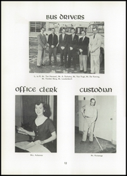 Page 16, 1955 Edition, Unity Christian High School - Silhouette Yearbook (Hudsonville, MI) online yearbook collection