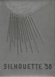 1956 Edition, Unity Christian High School - Silhouette Yearbook (Hudsonville, MI)