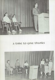 Page 14, 1958 Edition, Unity Christian High School - Silhouette Yearbook (Hudsonville, MI) online yearbook collection