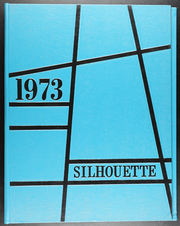 1973 Edition, Unity Christian High School - Silhouette Yearbook (Hudsonville, MI)