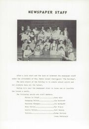Page 61, 1958 Edition, Rudyard High School - Echo Yearbook (Rudyard, MI) online yearbook collection