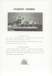 Page 65, 1958 Edition, Rudyard High School - Echo Yearbook (Rudyard, MI) online yearbook collection