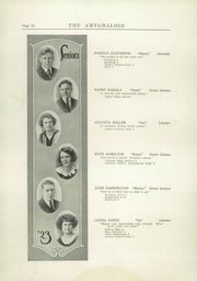 Page 12, 1923 Edition, Houghton High School - Amygdaloid Yearbook (Houghton, MI) online yearbook collection