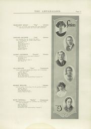 Page 13, 1923 Edition, Houghton High School - Amygdaloid Yearbook (Houghton, MI) online yearbook collection