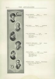 Page 14, 1923 Edition, Houghton High School - Amygdaloid Yearbook (Houghton, MI) online yearbook collection