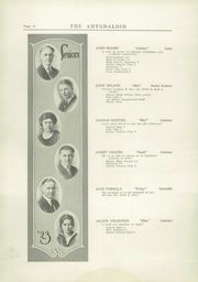 Page 16, 1923 Edition, Houghton High School - Amygdaloid Yearbook (Houghton, MI) online yearbook collection