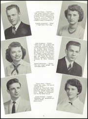 Page 15, 1954 Edition, Houghton High School - Amygdaloid Yearbook (Houghton, MI) online yearbook collection