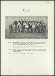 Page 13, 1948 Edition, Lapeer High School - Pantherscope Yearbook (Lapeer, MI) online yearbook collection