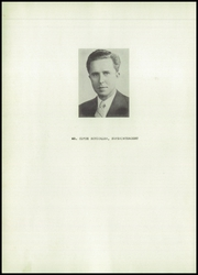 Page 8, 1948 Edition, Lapeer High School - Pantherscope Yearbook (Lapeer, MI) online yearbook collection