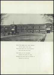 Page 9, 1948 Edition, Lapeer High School - Pantherscope Yearbook (Lapeer, MI) online yearbook collection