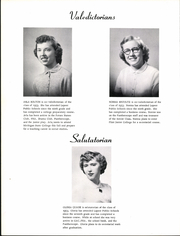 Page 16, 1953 Edition, Lapeer High School - Pantherscope Yearbook (Lapeer, MI) online yearbook collection