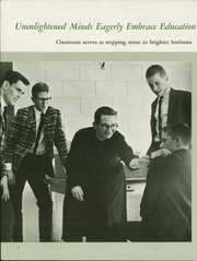 Page 10, 1965 Edition, Brother Rice High School - Quest Yearbook (Bloomfield Hills, MI) online yearbook collection