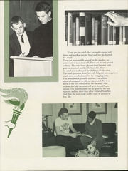 Page 11, 1965 Edition, Brother Rice High School - Quest Yearbook (Bloomfield Hills, MI) online yearbook collection