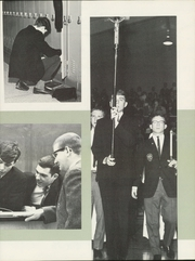 Page 15, 1965 Edition, Brother Rice High School - Quest Yearbook (Bloomfield Hills, MI) online yearbook collection
