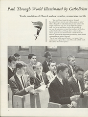 Page 8, 1965 Edition, Brother Rice High School - Quest Yearbook (Bloomfield Hills, MI) online yearbook collection