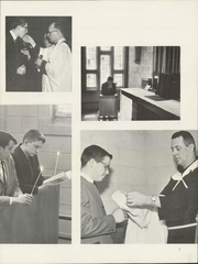Page 9, 1965 Edition, Brother Rice High School - Quest Yearbook (Bloomfield Hills, MI) online yearbook collection