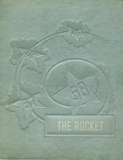 1958 Edition, New Haven High School - Rocket Yearbook (New Haven, MI)