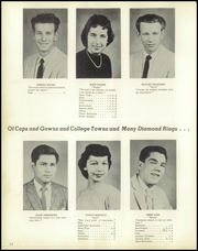 Page 16, 1958 Edition, New Haven High School - Rocket Yearbook (New Haven, MI) online yearbook collection