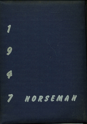 North Muskegon High School - Norseman Yearbook (North Muskegon, MI) online yearbook collection, 1947 Edition, Page 1