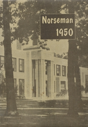 North Muskegon High School - Norseman Yearbook (North Muskegon, MI) online yearbook collection, 1950 Edition, Page 1
