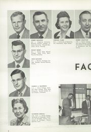 Page 12, 1952 Edition, North Muskegon High School - Norseman Yearbook (North Muskegon, MI) online yearbook collection