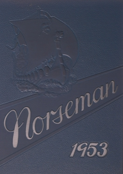 North Muskegon High School - Norseman Yearbook (North Muskegon, MI) online yearbook collection, 1953 Edition, Page 1