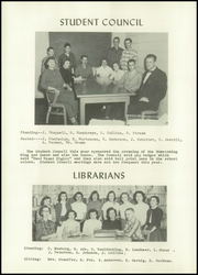 Page 14, 1957 Edition, Kent City High School - Eagle Yearbook (Kent City, MI) online yearbook collection